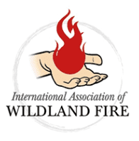 Intl Assoc of Wildland Fire logo