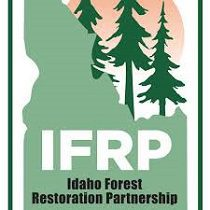Idaho Forest Restoration Partnership logo