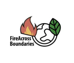 Fire Across Boundaries graphic