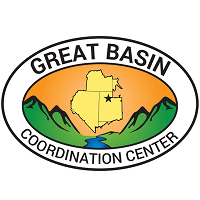 Great Basin Coordination Center Logo
