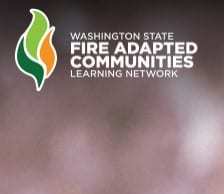 WA fire adapted communities logo
